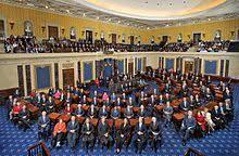 Hilfspaket vorerst im US-Senat gescheitert