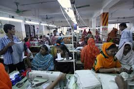 Milliarden-Textil-Auftragsrückrufe treffen Bangladesch