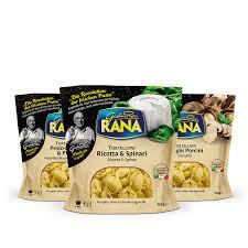 Italienischer Ravioli-Hersteller Rana erhöht Gehälter