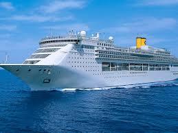 Kreuzfahrtschiff mit 34 Österreichern darf nicht anlegen