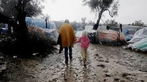 EU-Parlament will Räumung griechischer Flüchtlingscamps