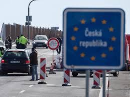 Tschechien schließt Grenzen für tägliche Berufspendler