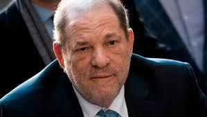 Harvey Weinstein wurde positiv getestet