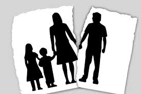 Diese Besuchsrechte haben getrennte Eltern für ihre Kinder