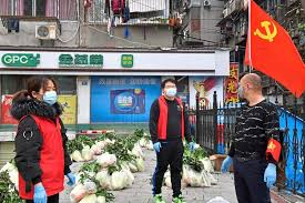 China hebt Abriegelung der Provinz Hubei weitgehend auf