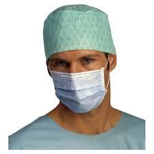 Regierung kauft zwei Millionen OP-Masken