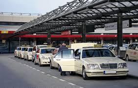 Taxis: 80 Prozent Umsatzeinbruch