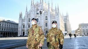 WHO sieht Hoffnungsschimmer für Italien