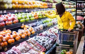 Enormer Andrang auf Jobs im Lebensmittelhandel