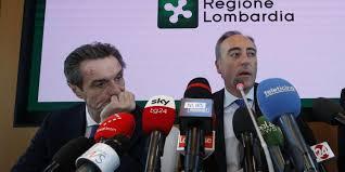 """Lombardischer Präsident: """"Ich habe zu viele Lombarden sterben sehen"""""""