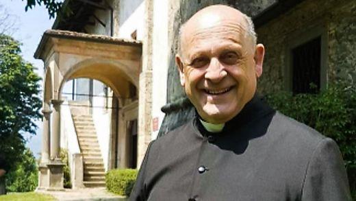 Priester (72) überlässt Beatmungsgerät einem Jüngeren und stirbt