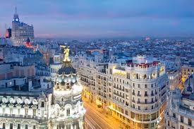 Hotels in Madrid öffnen Pforten für Krankenhauspersonal