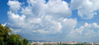 Erste Auswirkungen auf Luftschadstoffbelastung in Österreich