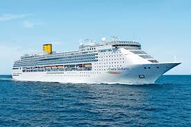 Kreuzfahrtschiff mit 34 Österreichern bei Rom gelandet