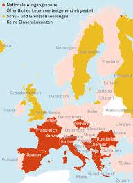 Über 200.000 Fälle: Europa ist das Epidemie-Zentrum