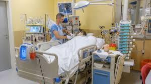 Elf Prozent der österreichischen Fälle im Spital