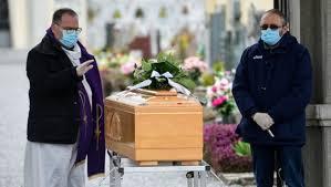 683 mehr Todesopfer in Italien
