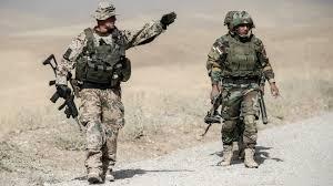 Frankreich zieht Soldaten aus dem Irak ab