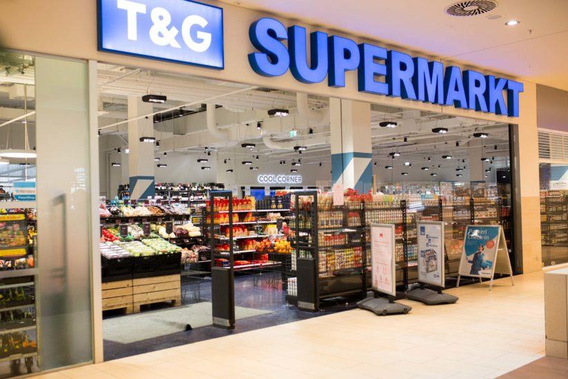 SCW: Müller & T&G haben geöffnet!