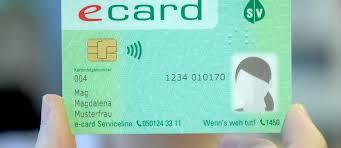 Übergangsfrist für Foto auf E-Card verlängert