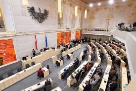 Nationalrat kommende Woche nur mit 96 Mandataren