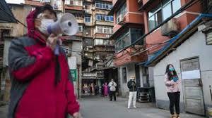 Ausgangssperre in Wuhan verschaffte wichtige Zeit