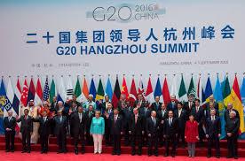 G-20 investieren fünf Billionen Dollar in Weltwirtschaft