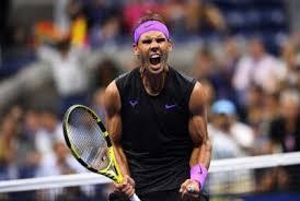 Nadal ruft Sportler zum Spenden auf