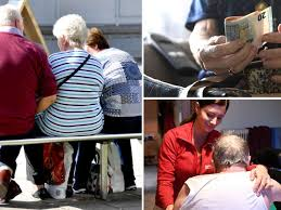 Malta schickt Pensionisten und Kranke in Quarantäne