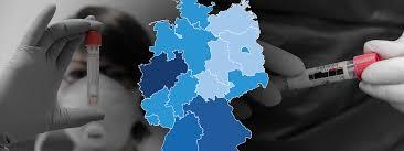 Mehr als 43.000 Infizierte und 260 Tote in Deutschland