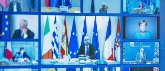 EU-Gipfel einig: Vorschläge in zwei Wochen