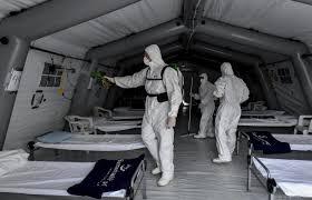 """Arzt erklärt: """"Epidemie-Ausmaß in Italien wurde zu spät erkannt"""""""