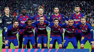 FC Barcelona kürzte Fußballstars das Gehalt