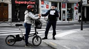 Ausgangsbeschränkung für ganz Ungarn verhängt