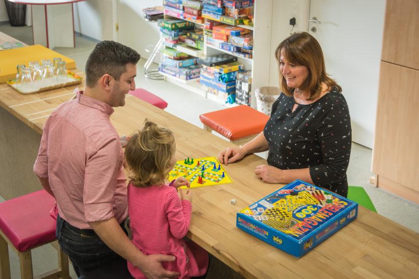 SP-Familiensprecherin Petra Wimmer will umfassende Maßnahmen für Familien