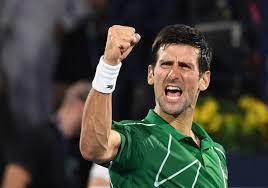 Djokovic spendet 1 Million Euro für medizinische Geräte