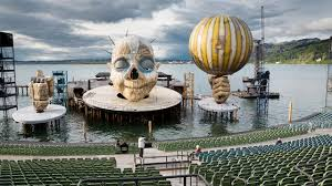 Bregenzer Festspiele entscheiden bis 30. Mai