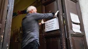 Italien verlängert Schulschließung über 3. April hinaus