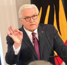 Deutscher Präsident unterzeichnete Maßnahmenpaket