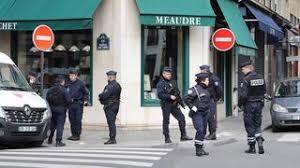 Frankreich verlängert Ausgangssperre