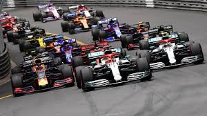 Formel 1 hilft bei Produktion von Atemgeräten