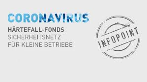 Homepage für Härtefall-Fonds-Anträge zeitweise überlastet