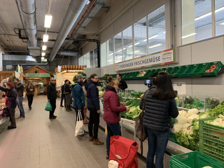 Welser Markt