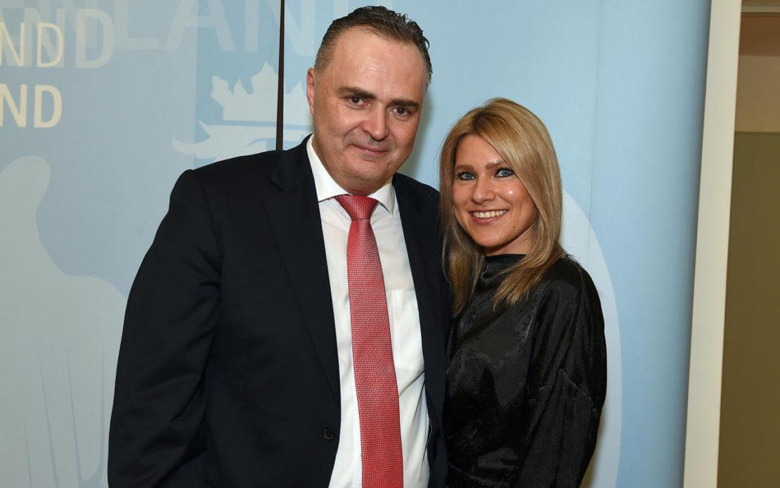 Doskozil verschob Hochzeit