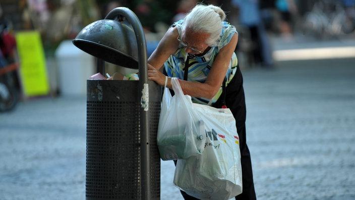 Mehr Menschen sind wegen Krise armutsgefährdet