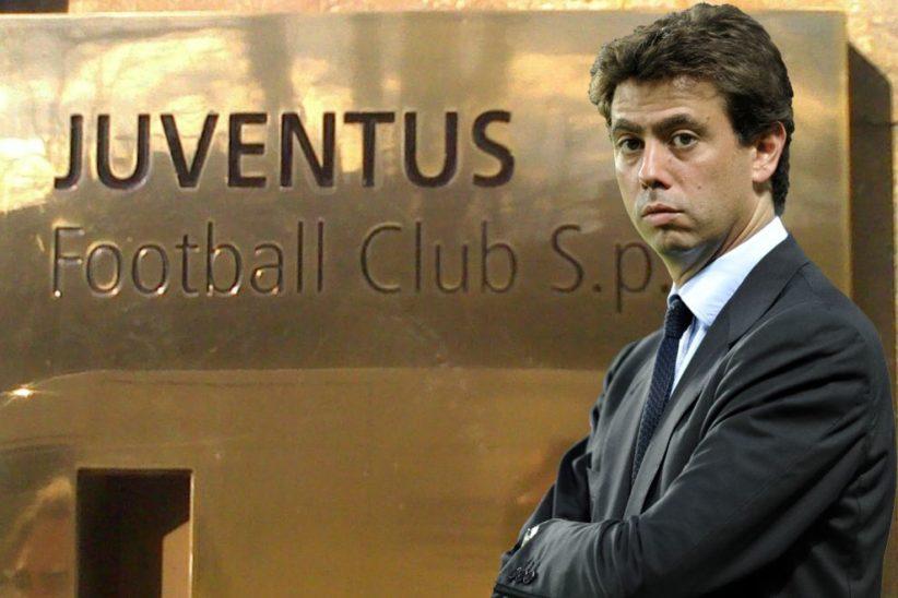 Agnelli sieht Existenz-Bedrohung für Europas Fußball