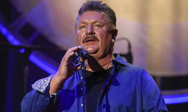 US-Country-Star Joe Diffie an Coronavirus gestorben