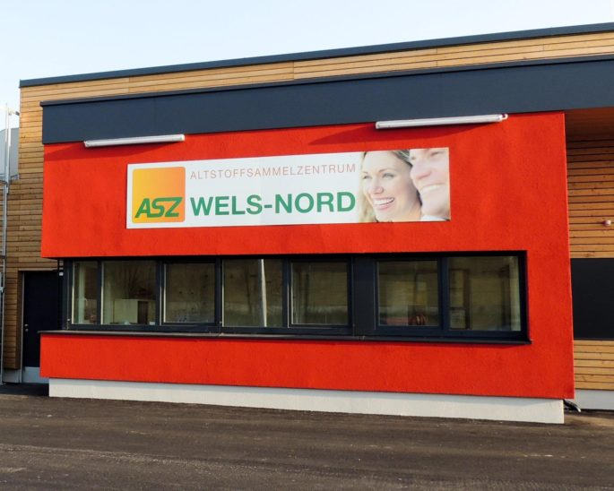 ASZ Wels-Nord