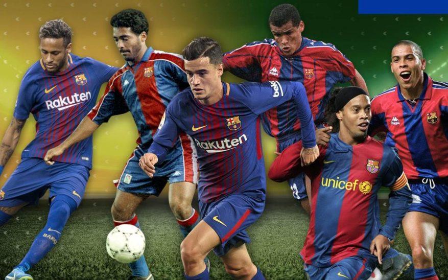 Barcelona-Stars verzichten auf 70 Prozent ihres Gehalts
