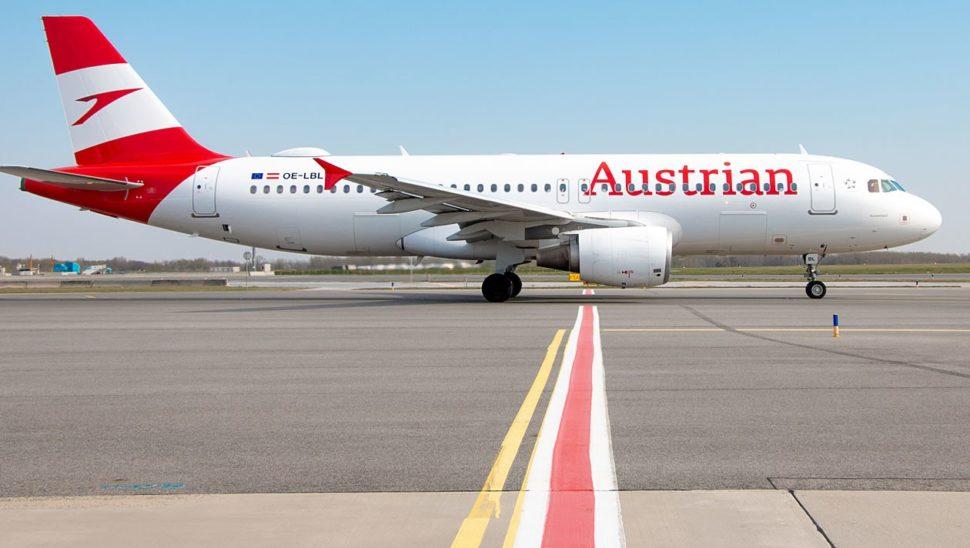 AUA-Rekordflug bringt Österreicher aus Sydney zurück